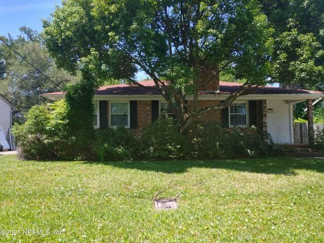 2222 Larchmont Rd, Jacksonville, FL 32207 (MLS #1109050) :: Berkshire Hathaway HomeServices Chaplin Williams Realty