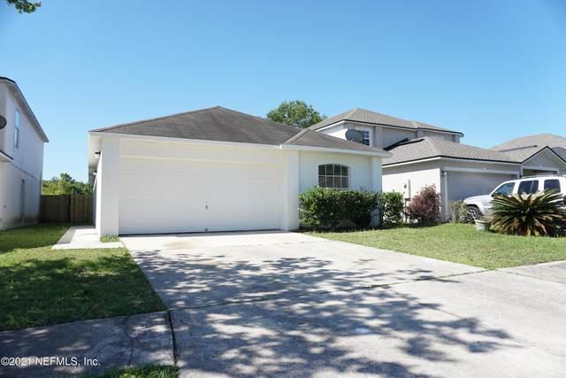 6622 Gentle Oaks Dr N, Jacksonville, FL 32244 (MLS #1109052) :: The Randy Martin Team | Watson Realty Corp