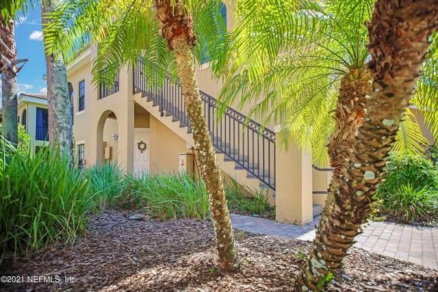 120 Calle El Jardin #101, St Augustine, FL 32095 (MLS #1109053) :: Ponte Vedra Club Realty