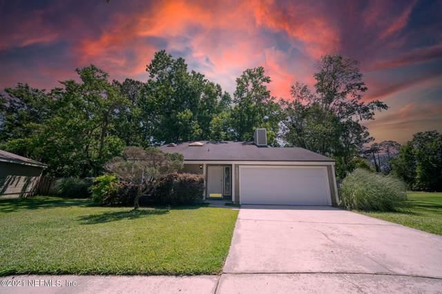 6911 Coleus Ct, Jacksonville, FL 32244 (MLS #1109054) :: Ponte Vedra Club Realty
