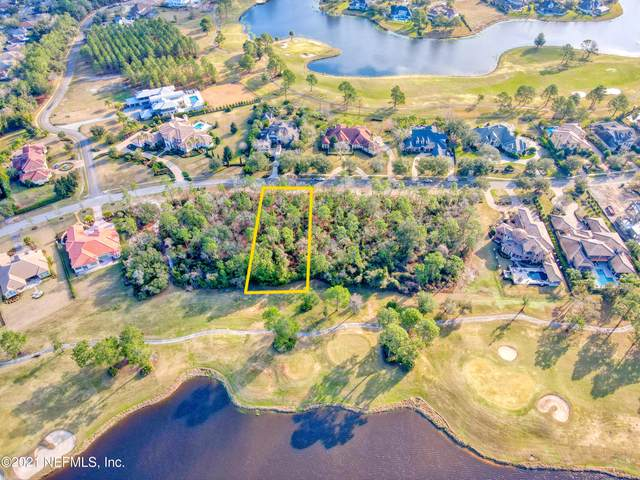 4406 Glen Kernan Pkwy E, Jacksonville, FL 32224 (MLS #1109056) :: The Hanley Home Team
