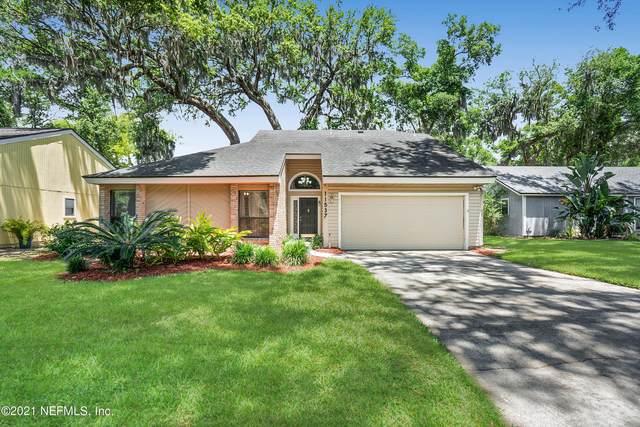 11537 Kelvyn Grove Pl, Jacksonville, FL 32225 (MLS #1109057) :: Olde Florida Realty Group