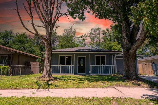 7660 Club Duclay Dr, Jacksonville, FL 32244 (MLS #1109067) :: EXIT Inspired Real Estate