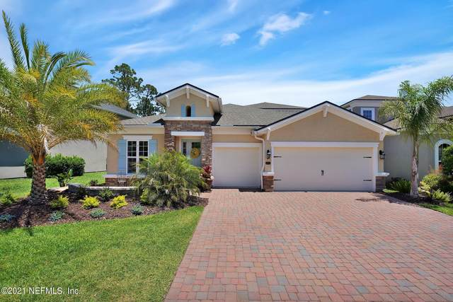 101 Portside Ave, Ponte Vedra Beach, FL 32081 (MLS #1109068) :: EXIT Real Estate Gallery