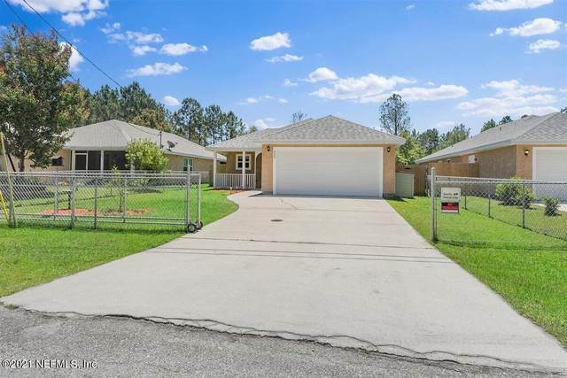 933 Avery St, St Augustine, FL 32084 (MLS #1109069) :: The Impact Group with Momentum Realty
