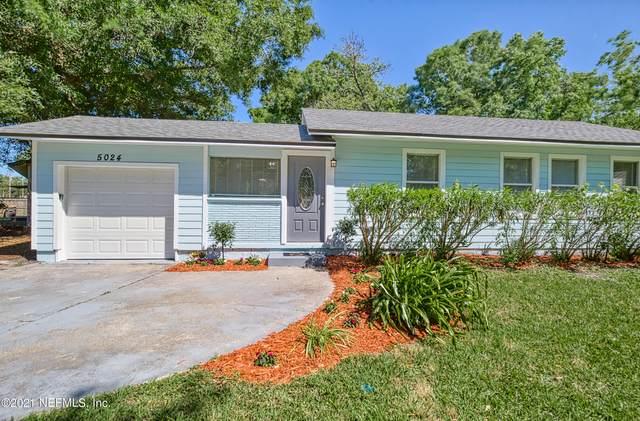5024 Kerle St, Jacksonville, FL 32205 (MLS #1109071) :: EXIT Real Estate Gallery