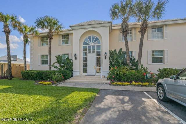 621 Ponte Vedra Blvd 621C, Ponte Vedra Beach, FL 32082 (MLS #1109073) :: The Volen Group, Keller Williams Luxury International