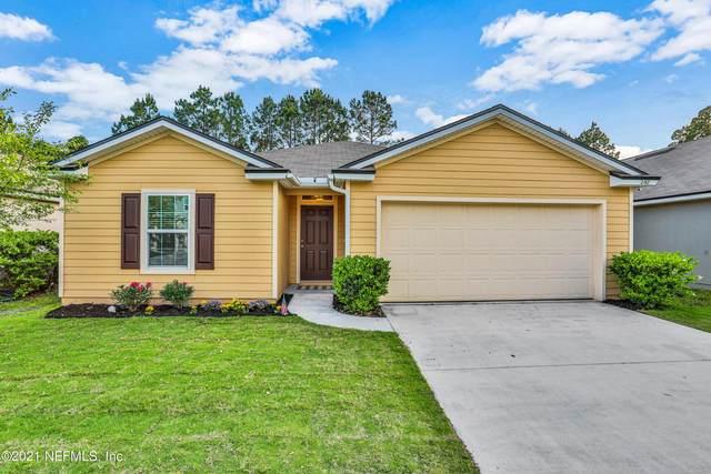 2162 Tyson Lake Dr, Jacksonville, FL 32221 (MLS #1109075) :: The Hanley Home Team