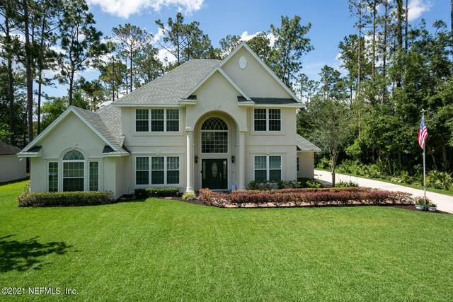 1910 Woodlake Dr, Fleming Island, FL 32003 (MLS #1109079) :: Ponte Vedra Club Realty