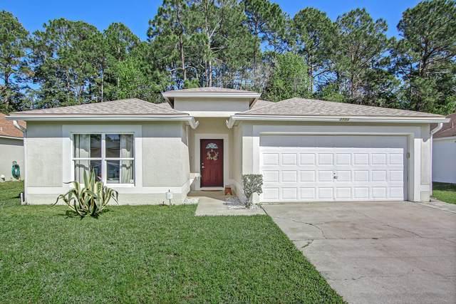2733 Lantana Lakes Dr, Jacksonville, FL 32246 (MLS #1109096) :: Bridge City Real Estate Co.