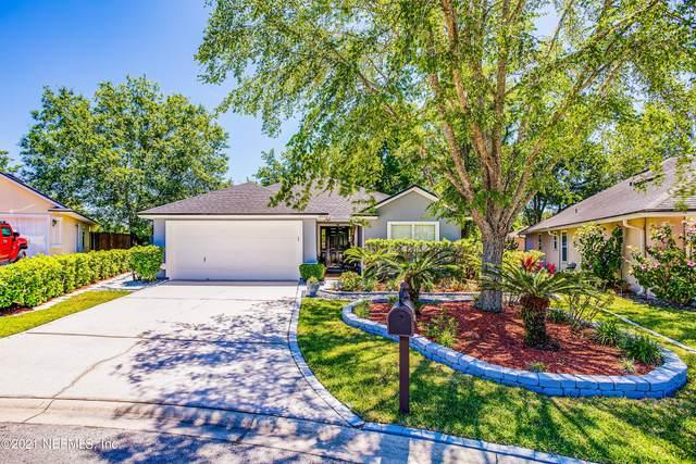 1519 Wayward Wind Ln, Fleming Island, FL 32003 (MLS #1109099) :: EXIT Inspired Real Estate