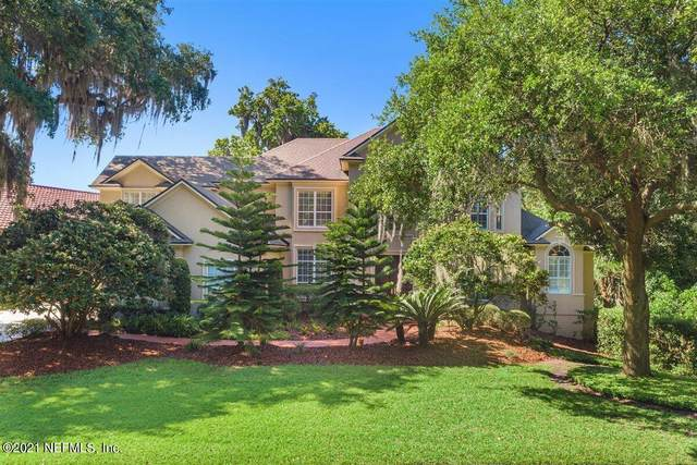 13656 Charter Ct, Jacksonville, FL 32225 (MLS #1109100) :: The Randy Martin Team | Watson Realty Corp