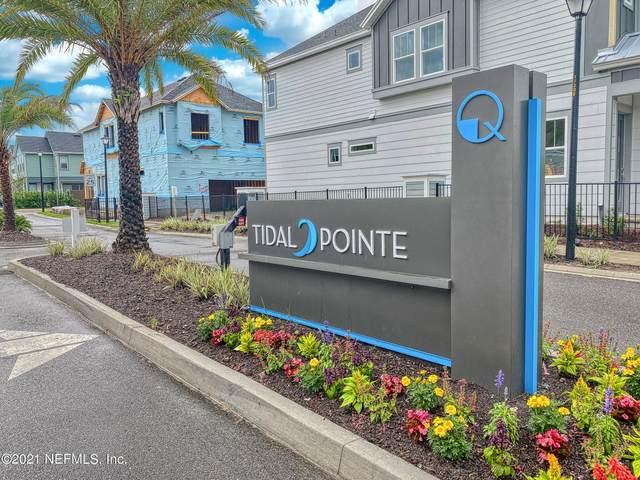 11321 Breakers Bay Way, Jacksonville, FL 32256 (MLS #1109101) :: EXIT Inspired Real Estate