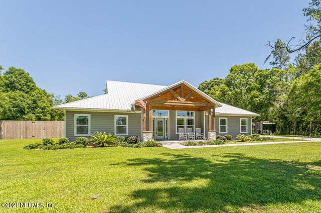 15647 NE 17TH Ave, Starke, FL 32091 (MLS #1109103) :: The Impact Group with Momentum Realty