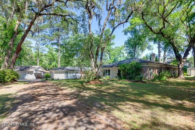 3541 Julington Creek Rd, Jacksonville, FL 32223 (MLS #1109105) :: The Hanley Home Team