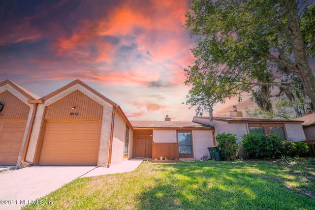 9918 Fawn Brook Dr, Jacksonville, FL 32256 (MLS #1109109) :: The Randy Martin Team | Watson Realty Corp