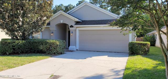1701 Austin Ln, St Augustine, FL 32092 (MLS #1109111) :: EXIT Inspired Real Estate