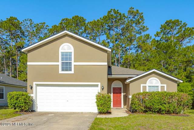 262 Capiso Ct, Jacksonville, FL 32220 (MLS #1109115) :: The Randy Martin Team | Watson Realty Corp