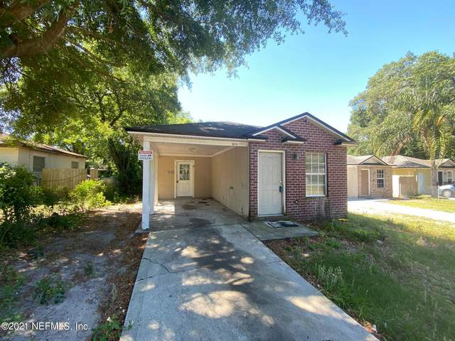 9016 Hare Ave, Jacksonville, FL 32211 (MLS #1109118) :: The Hanley Home Team