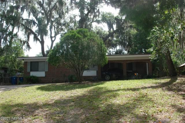 4619 Morris Rd, Jacksonville, FL 32225 (MLS #1109125) :: Noah Bailey Group