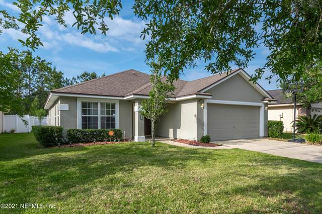 3487 Waterford Oaks Dr, Orange Park, FL 32065 (MLS #1109130) :: The Randy Martin Team | Watson Realty Corp