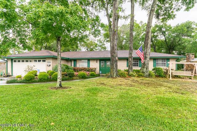 8086 Alderman Rd, Jacksonville, FL 32211 (MLS #1109132) :: The Hanley Home Team