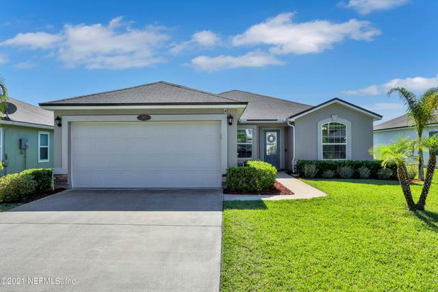 193 Colorado Springs Way, St Augustine, FL 32092 (MLS #1109134) :: The Randy Martin Team | Watson Realty Corp