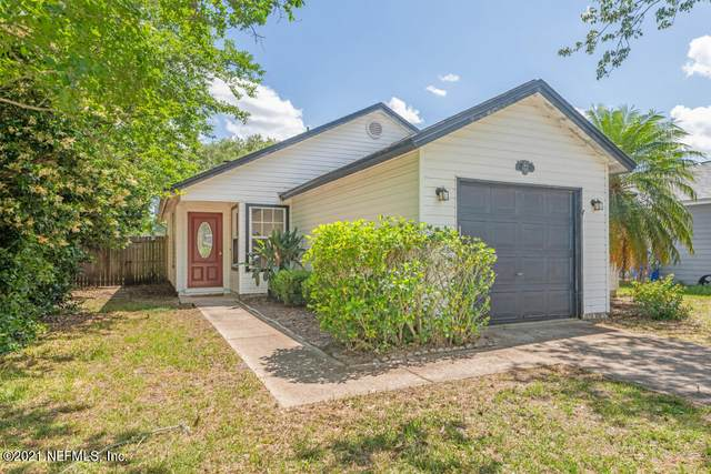 172 Serrano Way, Ponte Vedra Beach, FL 32082 (MLS #1109135) :: The Impact Group with Momentum Realty