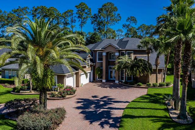 1605 Country Walk, Fleming Island, FL 32003 (MLS #1109136) :: The Hanley Home Team