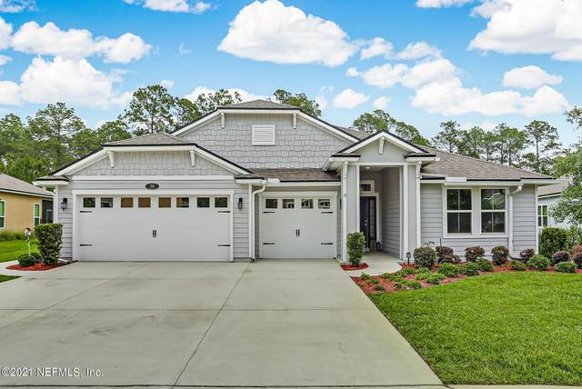 50 Split Oak Rd, St Augustine, FL 32092 (MLS #1109140) :: The Randy Martin Team | Watson Realty Corp