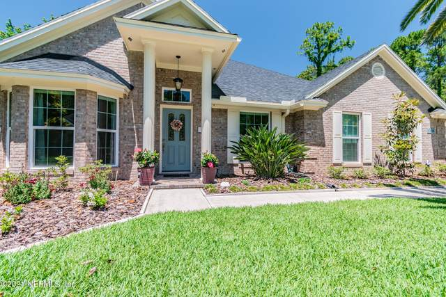 8658 Autumn Green Dr, Jacksonville, FL 32256 (MLS #1109141) :: Bridge City Real Estate Co.