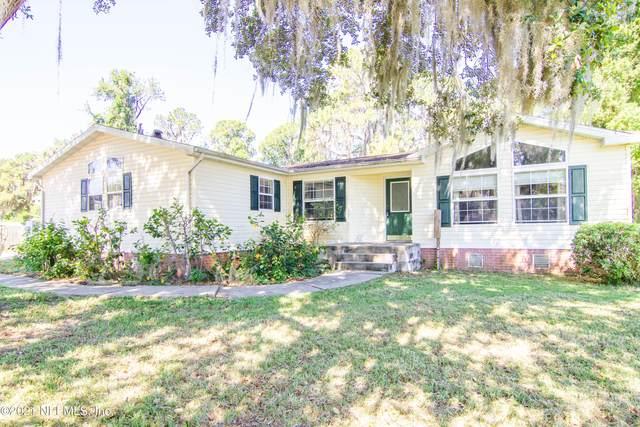 1636 Bass Ave, Seville, FL 32190 (MLS #1109143) :: The Hanley Home Team
