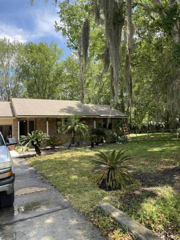 2786 Marshland Dr, Jacksonville, FL 32226 (MLS #1109146) :: Olson & Taylor | RE/MAX Unlimited