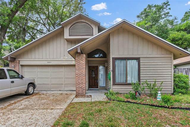 3562 Marsh Creek Dr, Jacksonville, FL 32277 (MLS #1109172) :: The Impact Group with Momentum Realty