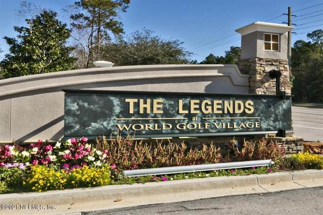 145 Legendary Dr #207, St Augustine, FL 32092 (MLS #1109186) :: The Impact Group with Momentum Realty