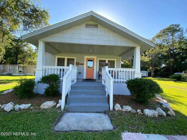 725 S Epperson St, Starke, FL 32091 (MLS #1109188) :: The Randy Martin Team | Watson Realty Corp