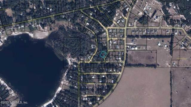 0 Magnolia St, Keystone Heights, FL 32656 (MLS #1109191) :: The Hanley Home Team