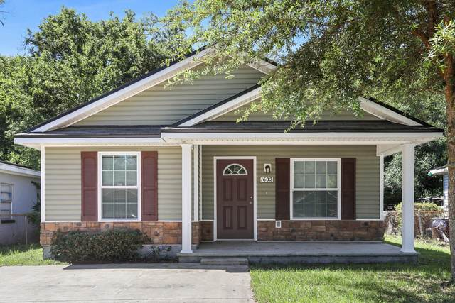 1602 Windle St, Jacksonville, FL 32209 (MLS #1109195) :: The Impact Group with Momentum Realty