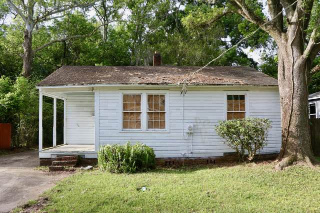 2748 Gilmore St, Jacksonville, FL 32205 (MLS #1109199) :: The DJ & Lindsey Team