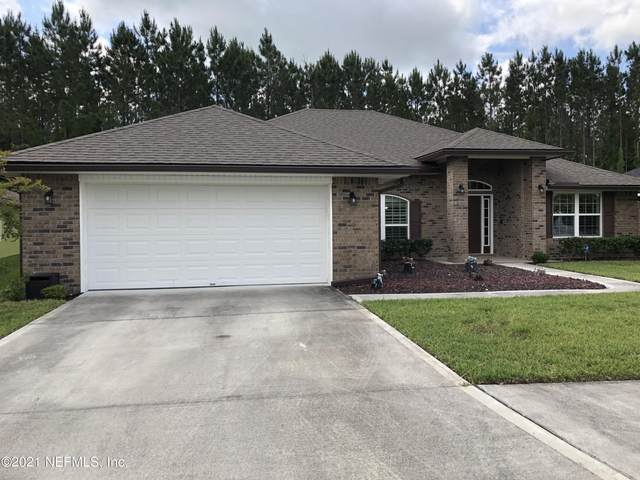 12474 Dewhurst Cir, Jacksonville, FL 32218 (MLS #1109206) :: The Hanley Home Team
