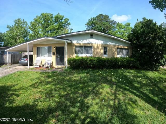 4526 Harlow Blvd, Jacksonville, FL 32210 (MLS #1109207) :: The Hanley Home Team