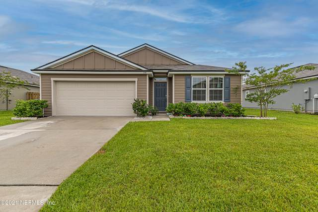 2195 Pebble Point Dr, GREEN COVE SPRINGS, FL 32043 (MLS #1109221) :: The Randy Martin Team | Watson Realty Corp