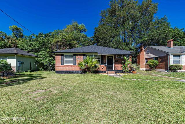 2340 Somerset Rd, Jacksonville, FL 32210 (MLS #1109229) :: Noah Bailey Group