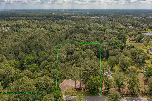7031 Jammes Rd, Jacksonville, FL 32244 (MLS #1109246) :: Olde Florida Realty Group