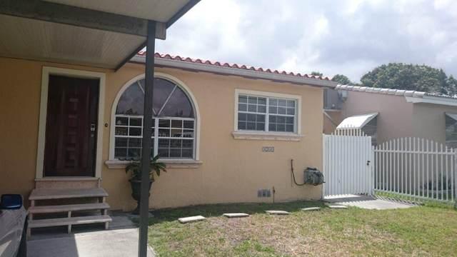 3250 NW 19 Ter, Miami, FL 33125 (MLS #1109247) :: Noah Bailey Group