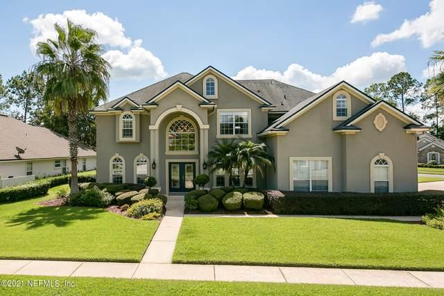 1760 River Hills Dr, Fleming Island, FL 32003 (MLS #1109253) :: The Hanley Home Team