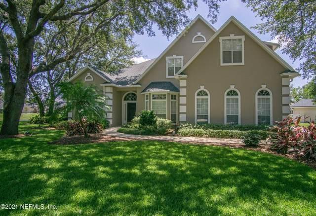 1309 Hideaway Dr S, St Johns, FL 32259 (MLS #1109256) :: Berkshire Hathaway HomeServices Chaplin Williams Realty