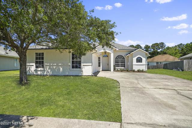 1368 Summerbrook Dr, Middleburg, FL 32068 (MLS #1109258) :: Olde Florida Realty Group