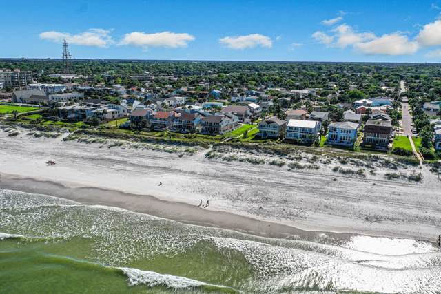 1842 Strand St, Neptune Beach, FL 32266 (MLS #1109263) :: The Volen Group, Keller Williams Luxury International