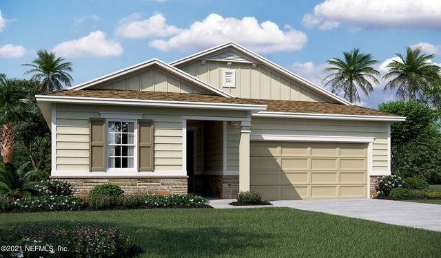 45 Darby Ct, St Johns, FL 32259 (MLS #1109271) :: The Impact Group with Momentum Realty